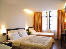 Silverstar Hotel, Brinchang