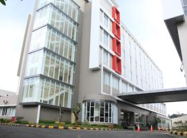 Horison Hotel Sukabumi, Sukabumi