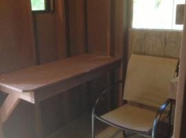 Lake Myers Cabin 3, Mocksville