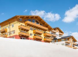 Freja Apartments, Obertauern