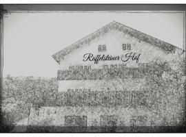 Raffelsteiner Hof, Mörnsheim