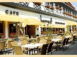 Hotel Kempf