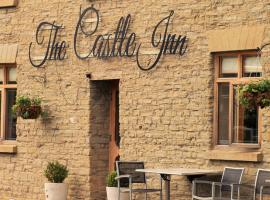The Castle Inn Wigmore, Wigmore