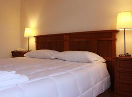 Hotel Portici, Vicoforte