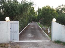 Villa Neochori