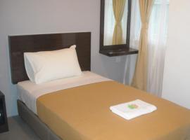 Ampang Point Star Hotel, Ampang