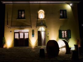 Antica Macina Toscana, Πιστόια