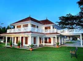 Tripvillas @ Triveny River Palace, Ambalapulai