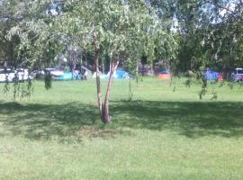 Ada Camping, 아바노스