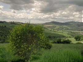 Aiole, Castiglione d'Orcia