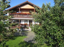 Kur- & Urlaubspension 'Hohes Rott', Heilbad Heiligenstadt