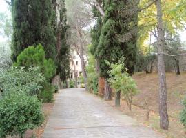 Casa Betania, Cortona
