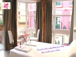 AliciaZzz Bed And Breakfast Bilbao