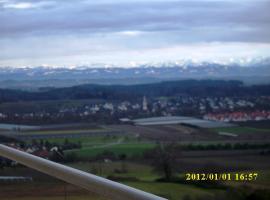 Ferienzentrum Bodensee, Oberteuringen
