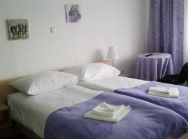 Rooms Stella, Sesvete