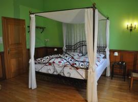 Hotel Cramer Bed & Breakfast, Werlte