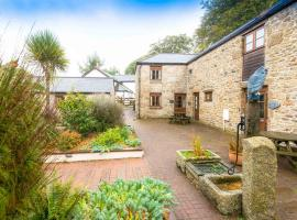 Newlyn Cottage 375834, Falmouth