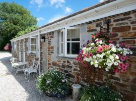 Stables Cottage 80925, Withiel