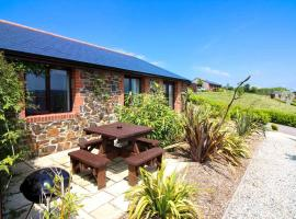 Palm Cottage 83309, Portreath