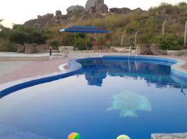 The Lahe Hotels, Mwanza