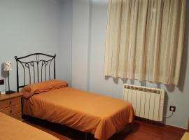 Apartamentos Buenavista, Gúdar