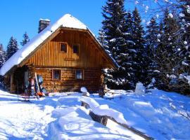Bischofhütten, Bad Sankt Leonhard im Lavanttal
