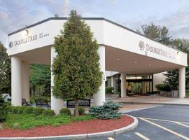 DoubleTree by Hilton Boston/Bedford Glen, Bedford