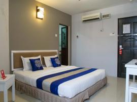 OYO Rooms Bandar Manjalara, Kuala Lumpur