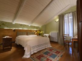 La Giolitta Bed & Breakfast, Barolo