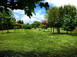 Agriturismo Maloura, Savignano sul Rubicone
