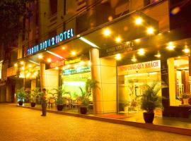 Thanh Binh 2 Hotel, Ho Chi Minh Ville