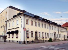 Clarion Collection Hotel Bergmästaren, Falun