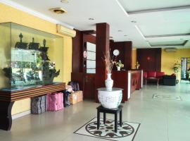 NIDA Rooms Pangkal Pinang Jendral Sudirman 1499, Pangkalpinang
