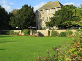 Headlam Hall Hotel, Headlam