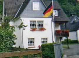 Pension Deimel, Hallenberg