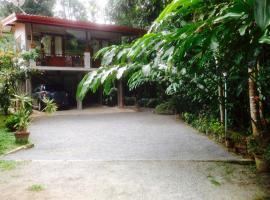 Yalegoda Walauwa