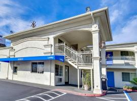 Motel 6 Garden Grove, อนาไฮม์