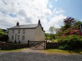 Onnen Fawr Farmhouse, Cray