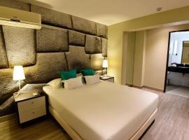 Mariel Hotel & Apartments, Lima