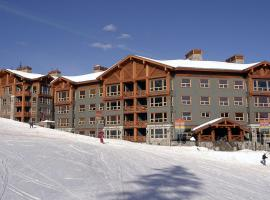 Stonebridge Lodge, Big White
