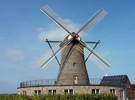 Alte Mühle Twisteden, Twisteden
