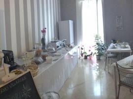 Bed&Breakfast Palermo Villareale