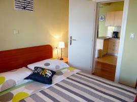 Apartments Tamaris, Ciovo