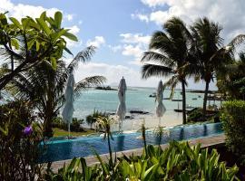 Myra Luxury Seafront Apartments, Cap Malheureux