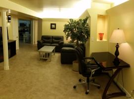 5th Avenue Suite Beautiful Dundonald, Saskatoon