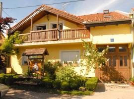 Guesthouse Tonkić, Bród