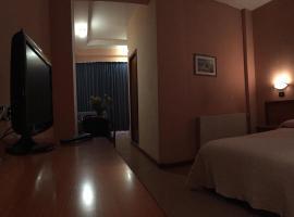 Hotel Giardino degli Aranci, Frattamaggiore