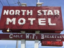 North Star Motel, South Burlington