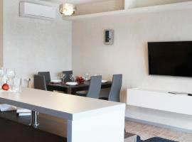 Art Apartments in the Heart of the City