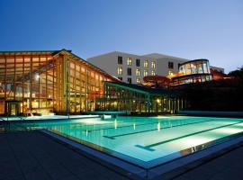 WONNEMAR Resort-Hotel, Wismar